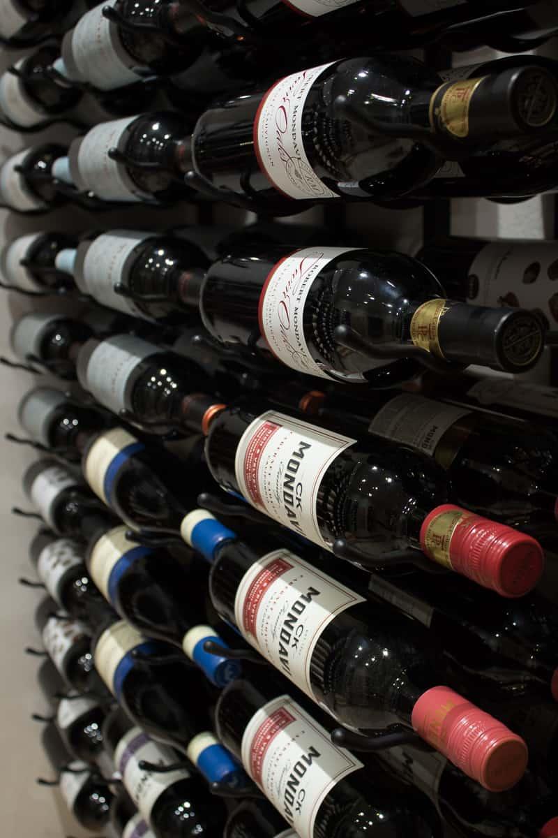 Oferta de vinos